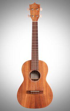 Martin Tenor Ukulele - Experience a new level of ukulele excellence. The Marin features a Hawaiian koa body for classic, mellow uke tones. Tenor Ukulele, Percussion, Hawaiian, Music, Bag, Acoustic, Instruments, Classic, Musica