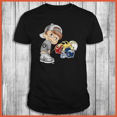 Oakland Raiders Piss On The Chiefs, Broncos, Chargers Shirt