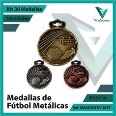 Entregamos sus Medallas en Medellin a Domicilio o Despachamos a Todo el Pais. Ref. M86K30ENV-MET Ø 6cms. Su Cotización en 20 Min. Sin Compromiso 20 Min, Flask, Engagement, Countries