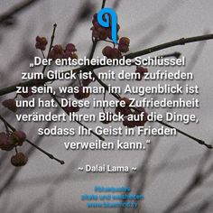 Dalai Lama - his best quotes - Dalai Lama – seine besten Zitate – bluemind.tv quote 308 more - Motivational Quotes For Success, True Quotes, Best Quotes, Inspirational Quotes, Wall Quotes, Quotes Quotes, Attraction Quotes, Learning To Love Yourself, Sharing Quotes