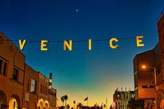 Little Black Book: Venice Beach | FATHOM Los Angeles Travel Guides and Travel Blog