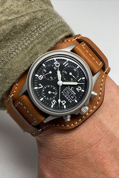 Rolex Explorer Ii, Wear Watch, Dream Watches, Vintage Rolex, Luxury Watches For Men, Chronograph, Omega Watch, Pilot, Traditional