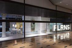 Florense concept store by Albus, São Paulo – Brazil » Retail Design Blog