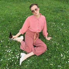 Pretty Ugly | Creative Fashion Gang | Creative Fashion Blog | Self Expression + Fashion Experiment + Equality + Sutainab
