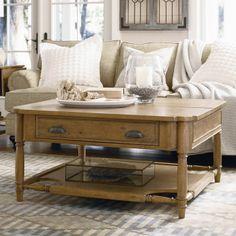 Laurel Coffee Table//