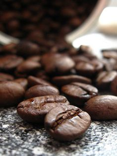 Coffee Beans by Selma90