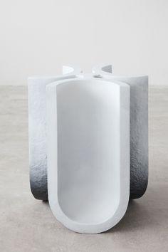 Davide Balliano, Ceramics, Courtesy Galerie Rolando Anselmi, Berlin