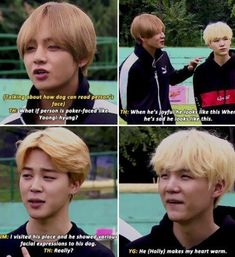 Yoongi is only soft for Min Holly and if that's not the cutest shit you've ever heard then don't talk to me K Pop, Bts Bangtan Boy, Jimin, Min Holly, Jung Kook Bts, Bts Love, Funny Relationship Memes, Bts Tweet, Min Suga