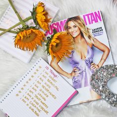 Fashion, beauty and lifestyle blogger Mash Elle shares 5 easy ways to boost self esteem!