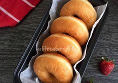 43 ideas breakfast bread recipes heavens for 2019 Donut Recipes, Snack Recipes, Dessert Recipes, Cooking Recipes, Snacks, Cooking Food, Cake Recipes, Royal Icing Cookies Recipe, Breakfast Bread Recipes
