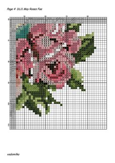 may rose fae 4/9