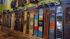 What Should You Consider Before Searching Snowboards for Sale Near Me