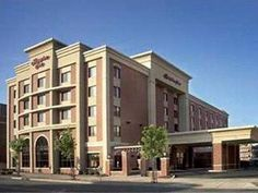 Schenectady (NY) Hampton Inn Schenectady  United States, North America Hampton Inn Schenectady is a popular choice amongst travelers in Schenectady (NY), whether exploring or just passing through. Featuring a complete list of amenities, guests will find their stay at the property a comfortable one. 24-hour front desk, facilities for disabled guests, express check-in/check-out, luggage storage, Wi-Fi in public areas are there for guest's enjoyment. Guestrooms are fitted with al...