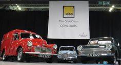 Manchester Classic Car Show 2013