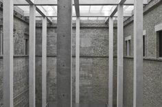 david chipperfield @ neues museum berlin 11 by d.teil, via Flickr