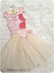 Paper Couture: Miss August