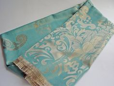 Check out this item in my Etsy shop https://www.etsy.com/uk/listing/256817328/silk-pashmina-scarf-christmas-gift-for #scarf #etsy #gift #pashmina #green #womengift