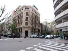 Alquiler oficinas en Almagro, Madrid