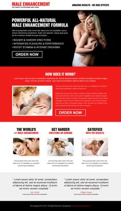 Adult Website Designs