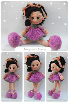Amigurumi,Amigurumi Aşkına,Amigurumi Yaplışı,Amigurumi Design,Amigurumi Pattern,Örgü oyuncak,boyama teknikleri,amigurumi teknikleri