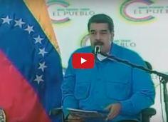 """Maduro desafió a Luis Fonsi al usar nuevamente """"Despacito"""" en cadena nacional"""