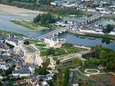 """Cùng """"say"""" tại thung lũng Loire nước Pháp  http://onetour.vn/tin-bai/cung-say-tai-thung-lung-loire-nuoc-phap.html"""