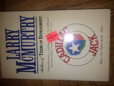 cadillac jack by larry mcmurtry paperback 1987 on Etsy, $0.20