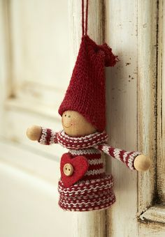Adorno navideño I   Chirtsmas ornament