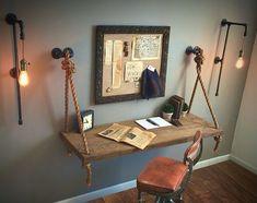 38 Attractive Industrial Bedroom Design Ideas For Unique Bedroom Style