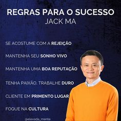 Jack Ma, Bullet Journal School, More Than Words, Positive Vibes, Business Women, Leadership, Digital Marketing, Improve Yourself, Insight
