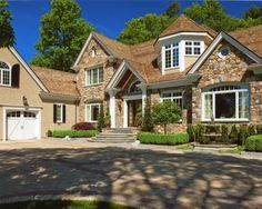 newton residence 1 - dplk.02 - traditional - exterior - boston - david phillips