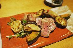 . 京都 ほいっぽ . . 京都 ほいっぽ . #ほいっぽ #肉料理 #居酒屋 #京都居酒屋  #ステーキ #グリル #肉 #beef #meat #steak #grill  #京都 #丸太町 #京都グルメ #関西グルメ #美食 #izakaya #lunch #dinnnr #gourmet #foodie #foodphotography #foodstagram #delicious #instafood #instagood #instalike #kyoto #japan