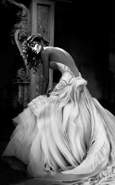 wedding dress -breathtaking