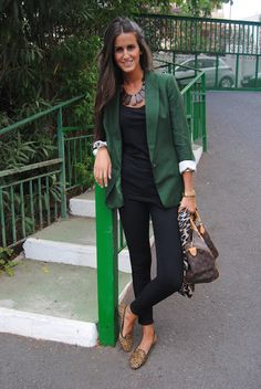 A cute blazer can change everything