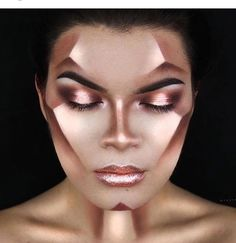 Halloween makeup inspiration