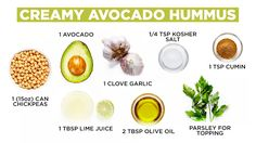 Looking for the perfect healthy snack? You`ve found 5 of them with these delicious and easy Hummus Recipes.