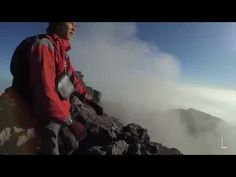 My Trip My Adventure  Gunung Kerinci gunung berapi tertinggi di Indonesia