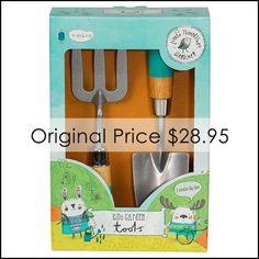 Paper & Home Fork, Green, Blue, Forks