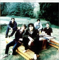 """For Sale - The Charlatans (UK) One To Another UK  CD single (CD5 / 5"""") - See this and 250,000 other rare & vintage vinyl records, singles, LPs & CDs at http://eil.com"""