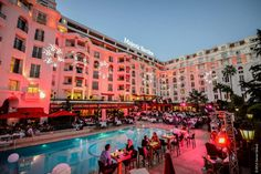 Amal azhari's fashion show in hotel majestic barrier Cannes organized by MAYAGENCY