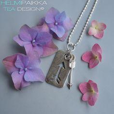 Osallistu Helmipaikan FBssä ja IGssä. Pendant Necklace, Jewelry, Fashion, Moda, Jewlery, Jewerly, Fashion Styles, Schmuck, Jewels