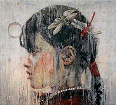 Hung Liu, Rainmaker