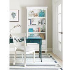 Coastal Living Retreat-Table Desk - Desks - Living - Products - Stanley Furniture