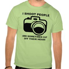 If you're looking for funny shirts for men, or funny shirts for women, you've come to the right place. We've put together a collection of t shirts with funny quotes, and funny savings, as well as the occasional tee that's rude and possibly offensive -- but you're sure to find a t shirt you'll love to have or give as gifts. Enjoy our crazy tees!Make sure you see the whole Funny Business collection. Click here, and see them all at once.