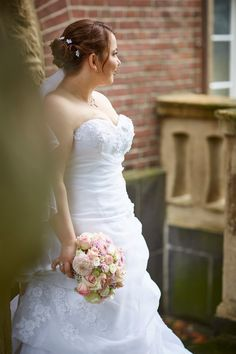 #Brautkleid #Bridaldress #Weddingdress <3
