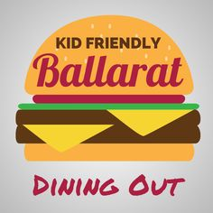 Blossom Connect - The Family Guide to Ballarat. Your comprehensive guide to Ballarat Kid Friendly Restaurants.