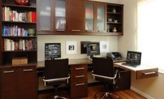 Interior Design Ideas For Home Office Space