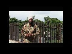 """Ras Shiloh ShiHigh music video clip of """"Where is your love?""""  #Reggae#Roots#Jamaica"""