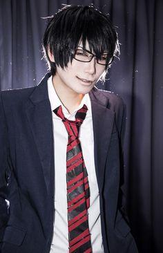 Imayoshi Shouichi cosplay by SATORU
