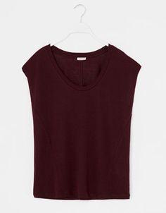 Short sleeve top - T-shirts - Romania